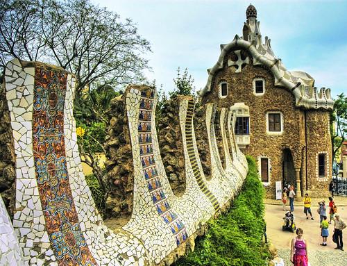 Los mejores sitios turísticos en Barcelona