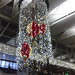 Xmas in Amsterdam Airport