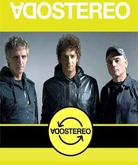Soda Stereo y The Police (Gracias mi Dios, gracias!)