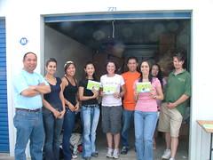 Nielsen Community Day 2007