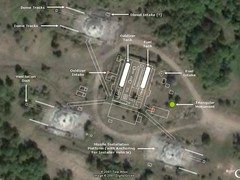 Nikrace, Chusovaya Diagram (martin.trolle) Tags: military nuclear latvia soviet rocket missile base ussr ballistic rakete history irbm cold war chusovaya ss5 nikrace military mrbm rvsn  raketnyevoyskastrategicheskogonaznacheniya      r14