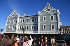 At The  Victoria and Alfred Waterfront (dirk huijssoon) Tags: southafrica capetown viewpoint tablemountain tafelberg kaapstad zuidafrika