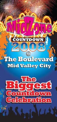 MidZone Countdown 2008