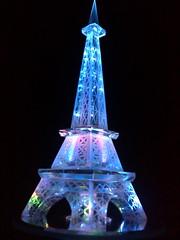 17/12/2007 Eiffel Tower