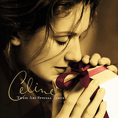 Celine Dion - These Are Special Times. (1998)