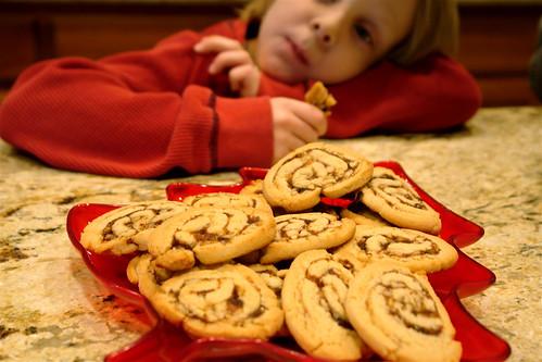 Momo's Date  Cookies