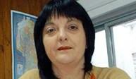 Intendente de Tancacha -Silvia Cagnotti-