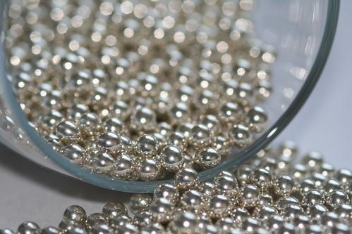 Silver balls 3