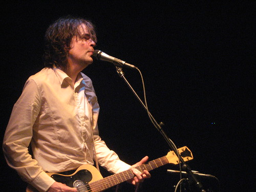 Jon Brion, Martyrs, Jan. 2, 2008