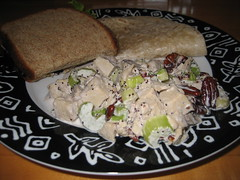 Vegan Chicken Sonoma Salad WF 2