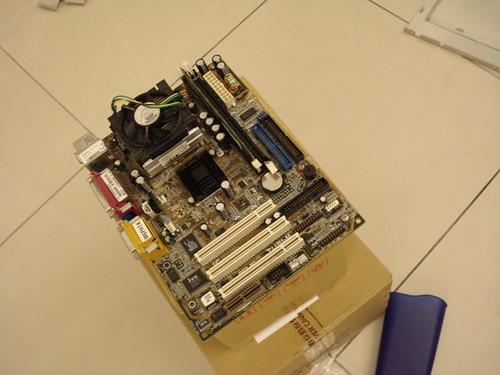 拆電腦 - 1