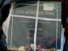 Pack A Dos Metros Bajo Tierra