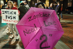 "Zombies Need Love ""2"""