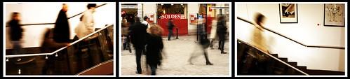 genèse, errance et solitude de la consommation by TisseurDeToile -[*].