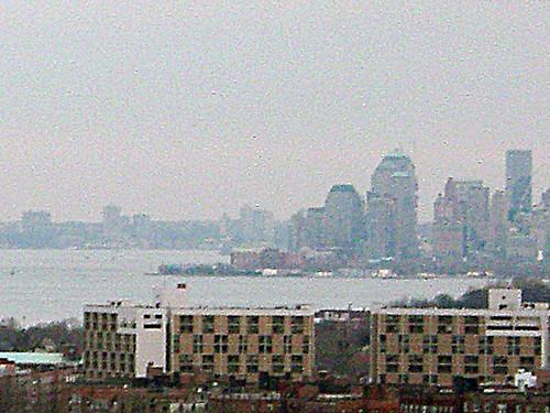Bay Ridge (Brooklyn) and Manhattan