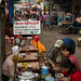 Yangon street food 2