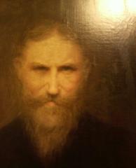 George Bernard Shaw (detail)