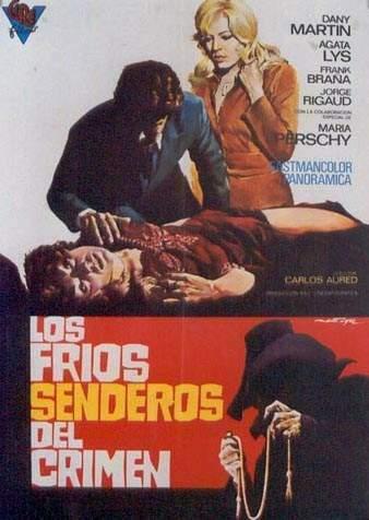 1974 - los frios senderos del crimen