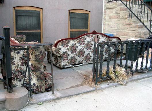 dean street couch series