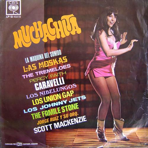 60s_Muchachita