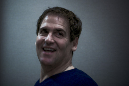 mark cuban at sxsw