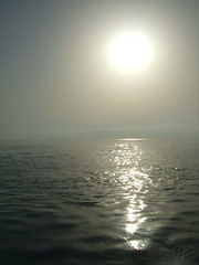 persian gulf (~/Moein\~) Tags: sunrise persiangulf moein