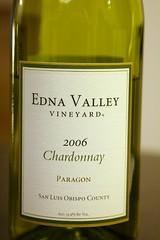 "2006 Edna Valley Vineyard ""Paragon"" Chardonnay"