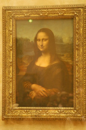 Some Painting by Leonardo
