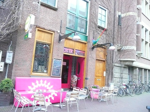 2411993752 fb1406b4c6 A Boozy Guide to the 10 Best Bars in Amsterdam
