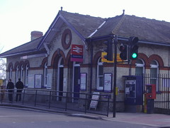 Picture of Alexandra Palace Station