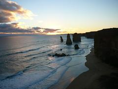 On the Great Ocean Road.. (Kat-ie) Tags: australia greatoceanroad twelveapostles