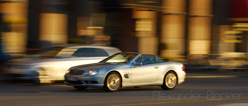 Panning CL 500