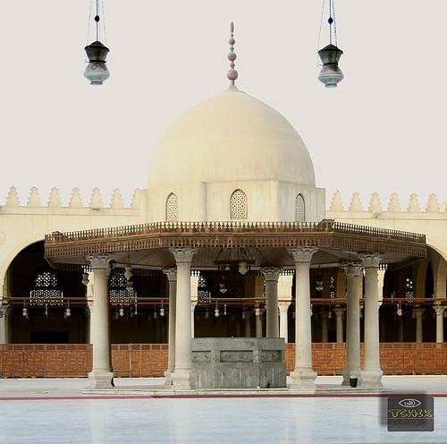 جامع عمرو بن العاص  2446615545_439f793cca