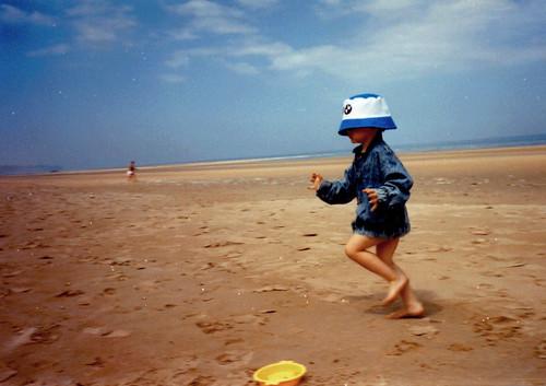 Beach Runner!
