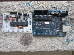 BBB versus Arduino
