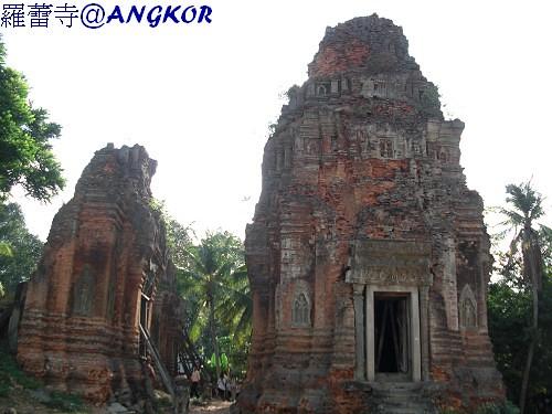 羅蕾寺 376