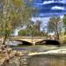 F Street Bridge, Salida, Colorado