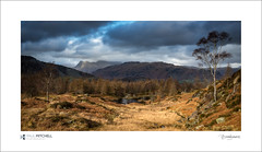Holme Fell, Cumbria (tobchasinglight) Tags: ambleside borrowdale cumbria derwentwater grasmere keswick lakedistrict lakes northwestengland rydalwater ©paulmitchell