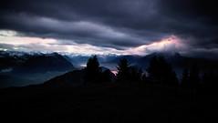 Mordor sunset (Toni_V) Tags: m2402527 rangefinder messsucher leica leicam mp typ240 35lux 35mmf14asph 35mmf14asphfle summiluxm rigi weihnachten sunset sonnenuntergang vierwaldstättersee sky clouds landscape analogefexpro2 niksoftware switzerland schweiz suisse svizzera svizra europe innerschweiz ©toniv 2016 161224 alps alpen pilatus