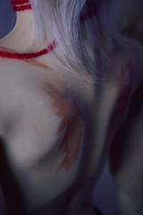 Destiny (Yuki'sWorld) Tags: nia crobidoll crobi crobidollnia sd rline albino bjd bjdoll balljoineddoll balljointeddoll abjd