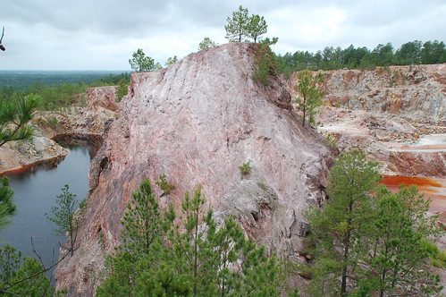 Graves Mountain, Lincolnton, GA
