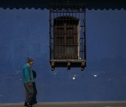 Caminando por mi Antigua Guatemala