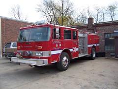 Lexington FD (columind99) Tags: fire lexington kentucky engine reserve pierce arrow department