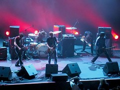 Explosions In The Sky 4 (michaelz1) Tags: oakland livemusic foxtheater explosionsinthesky eits