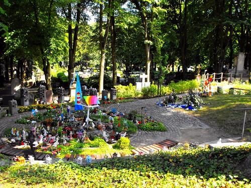 The Star Child Garden