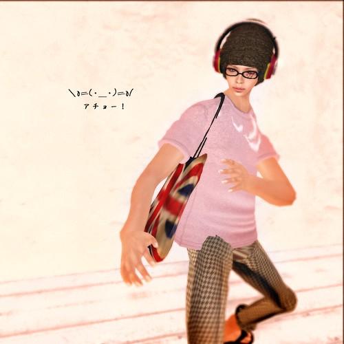 neu's boy debut2