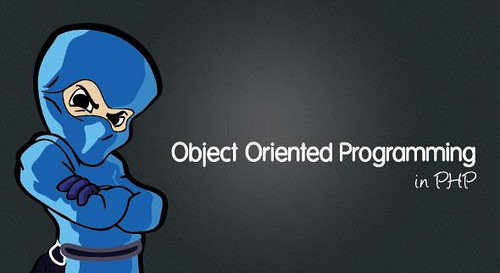 object oriented programming in php | Anil Labs
