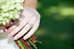 結婚3年目にして結婚指輪を買う理由