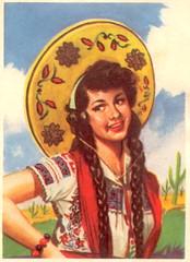 eclair mexicaine