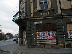 A visit to Cracow (Chris Kutschera) Tags: old building poland cracow ambiance atmosphre